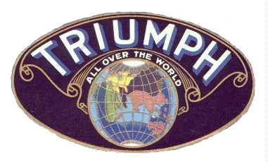your vintage triumph motor cycle specialist